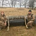 North Texas Duck Hunting Trip