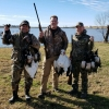 North Texas Duck Hunting Guide | North Texas Outfitters | North Texas Waterfowl Guide Service